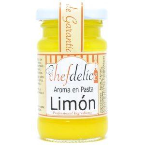 Aroma pasta chefdelice limon