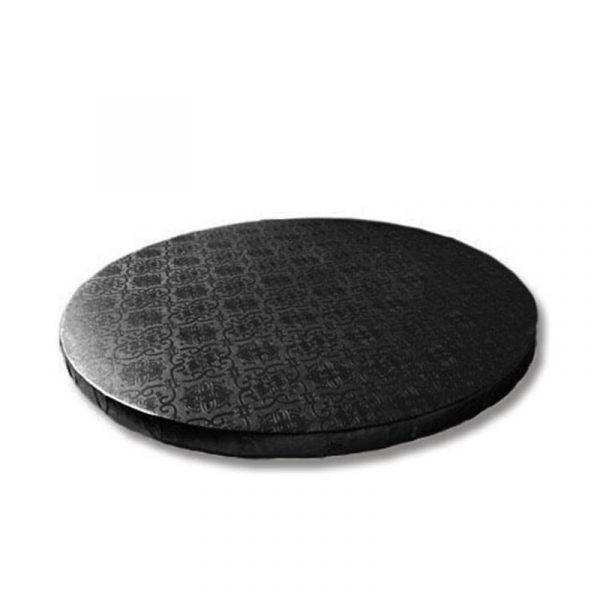base-redonda-tarta-base redonda tarta negra