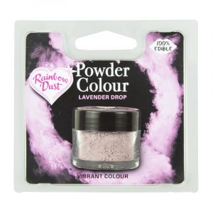 colorante polvo rainbowdust lavanda