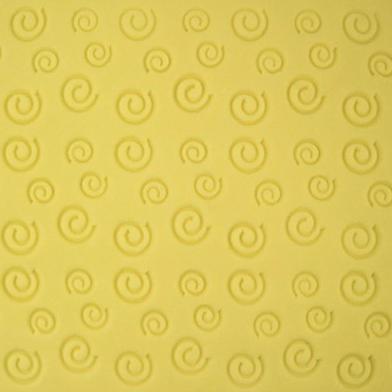 PME Impression mat tapete texturizador espiral