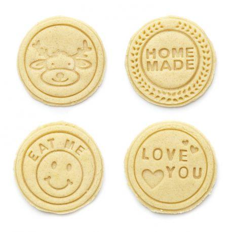 cookie stamps Kitchen Craft