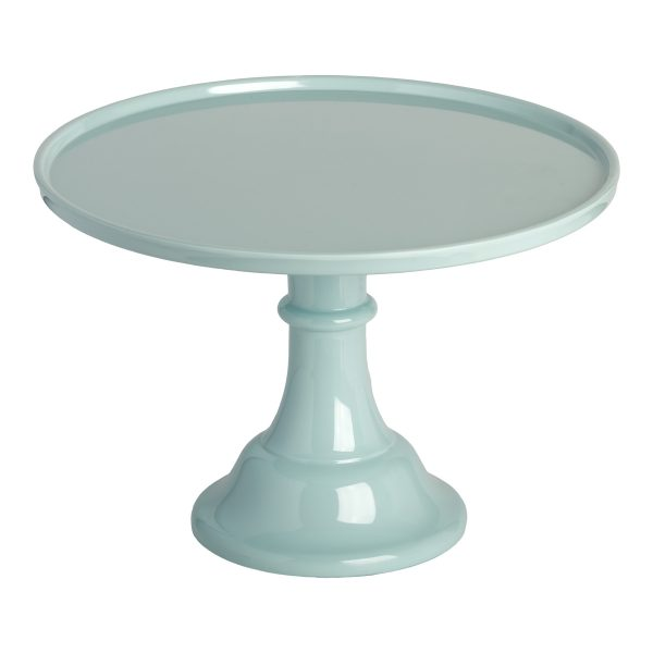 Cake stand azul vintage a little lovely company