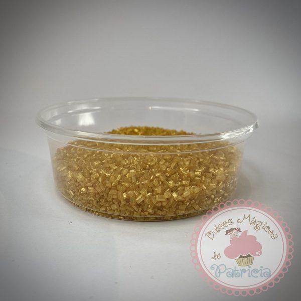 sprinkles azucar dorado dulces magicos