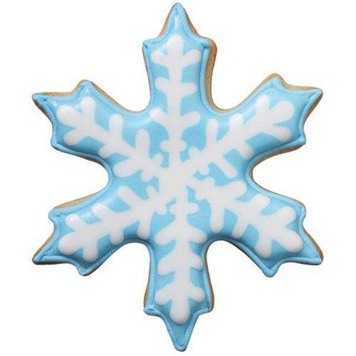 cortador ergonómico wilton copo nieve
