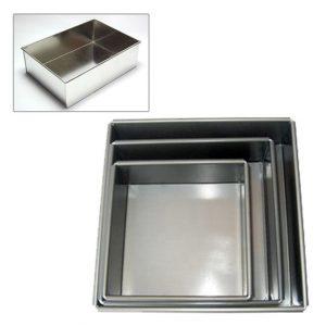 cuadrados y rectangulares