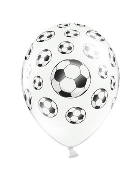 globo pelota futbol